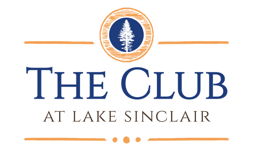 Branding for The Club at Lake Sinclair Country Club
