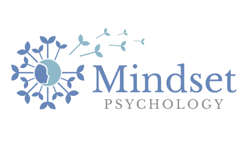 Logo Design for Mindset Psychology in Atlanta GA